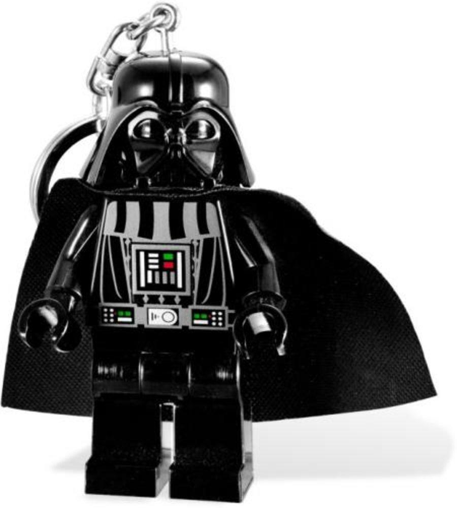 Darth Vader Light Key Chain
