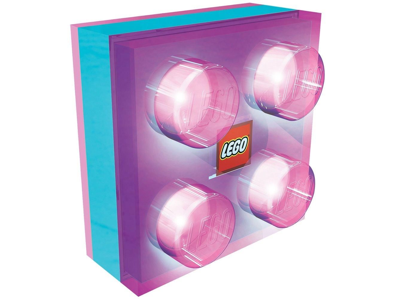 Friends Brick Light (Pink)