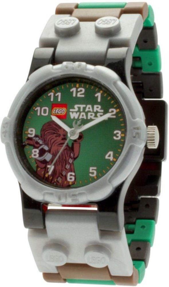 Star Wars Chewbacca Minifigure Watch