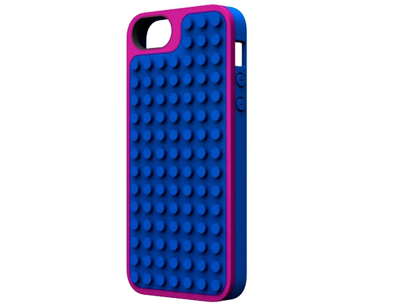 Belkin Brand iPhone 5 Case Pink/Violet