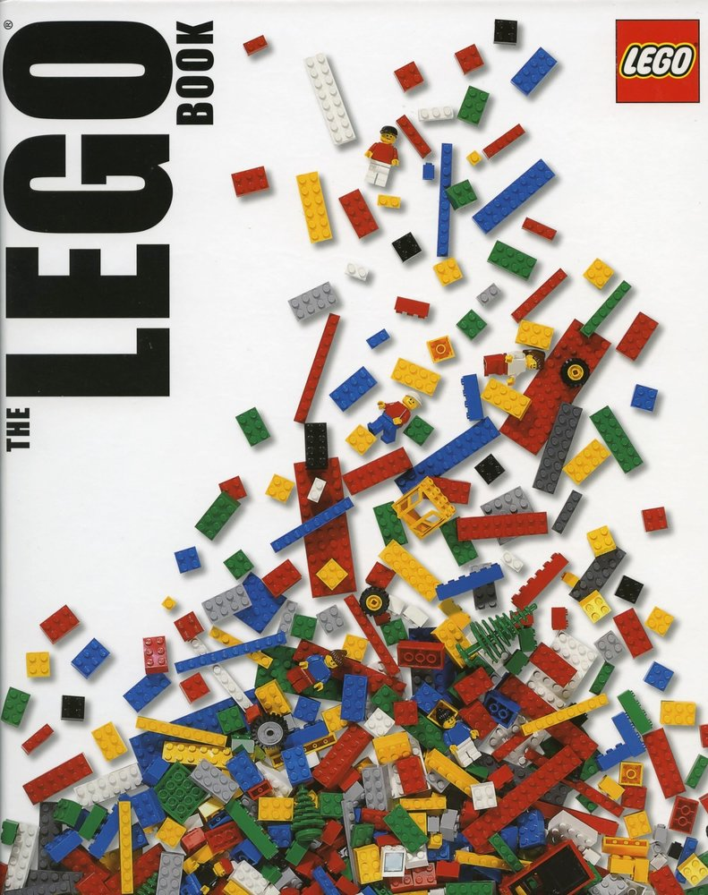 The LEGO Book - New Edition