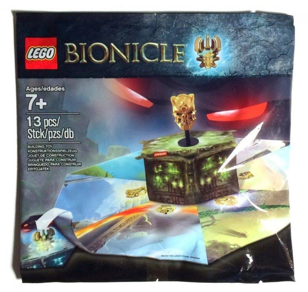 Bionicle Villain Pack