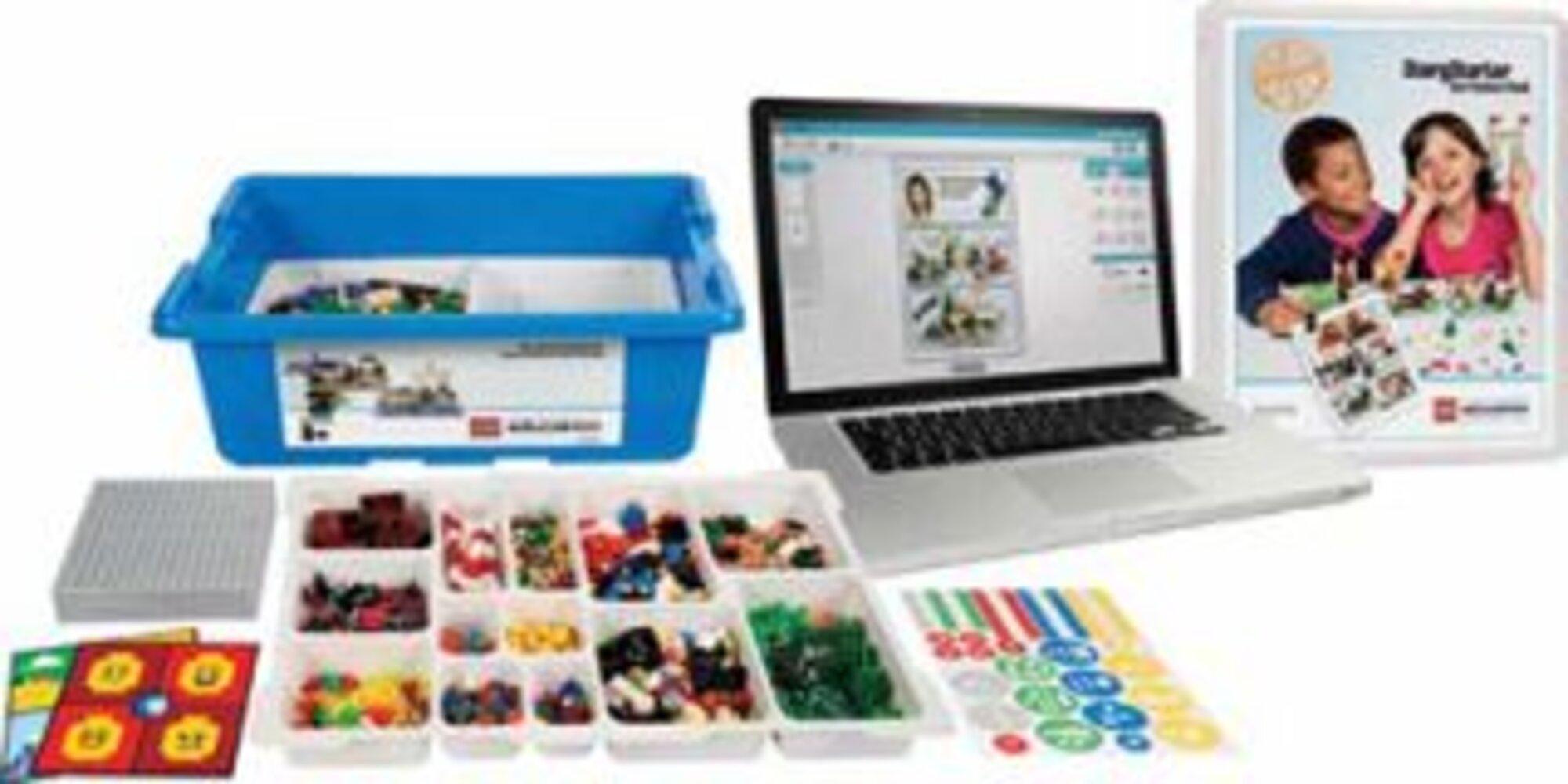 StoryStarter Homeschool Pack