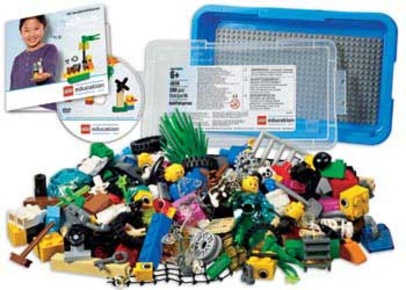 BuildToExpress Homeschool Pack