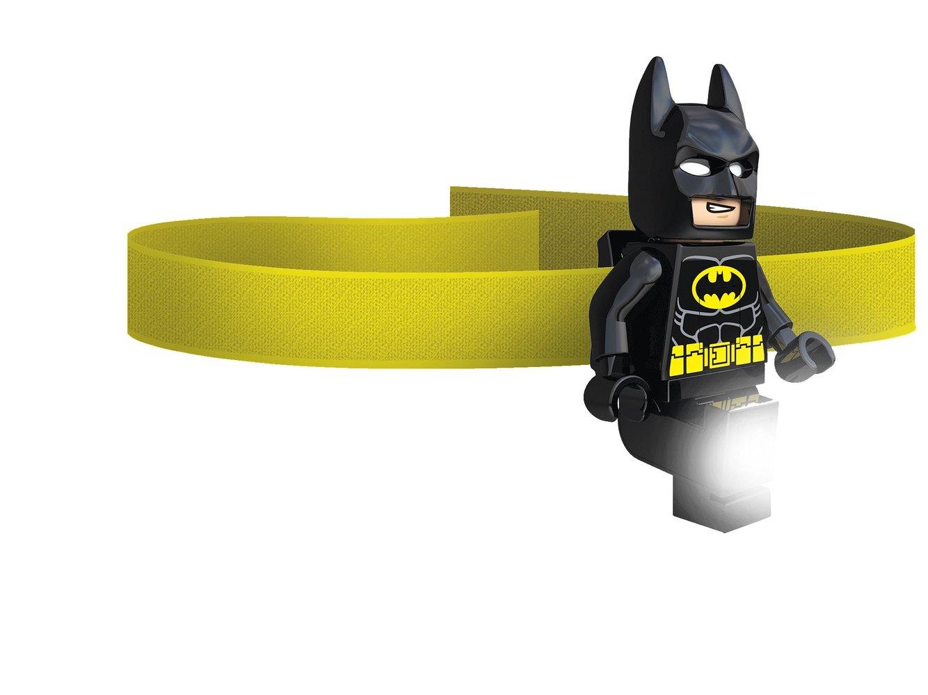 Batman Head Lamp