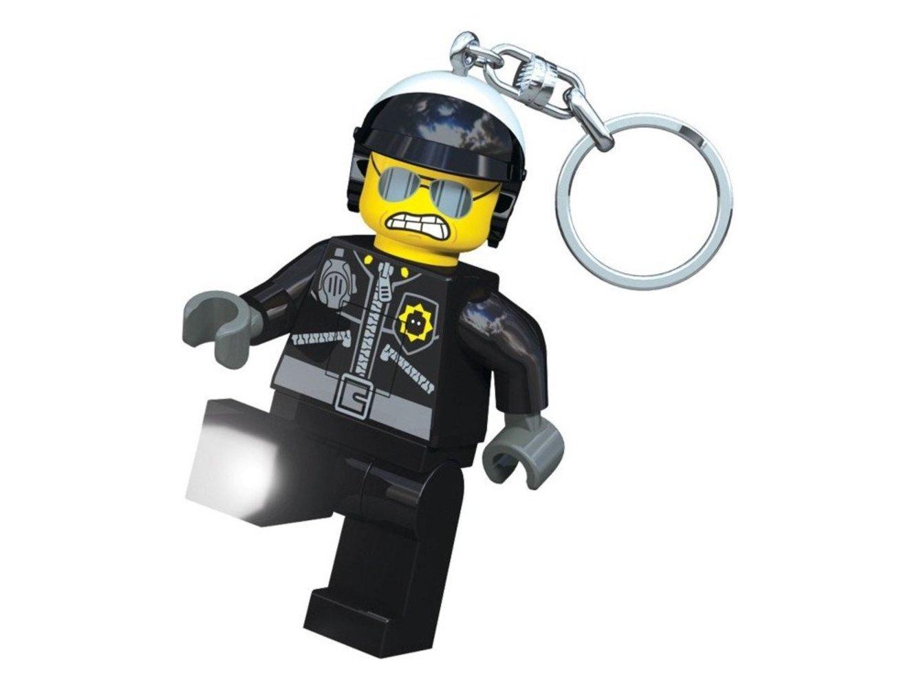 Bad Cop Key Light