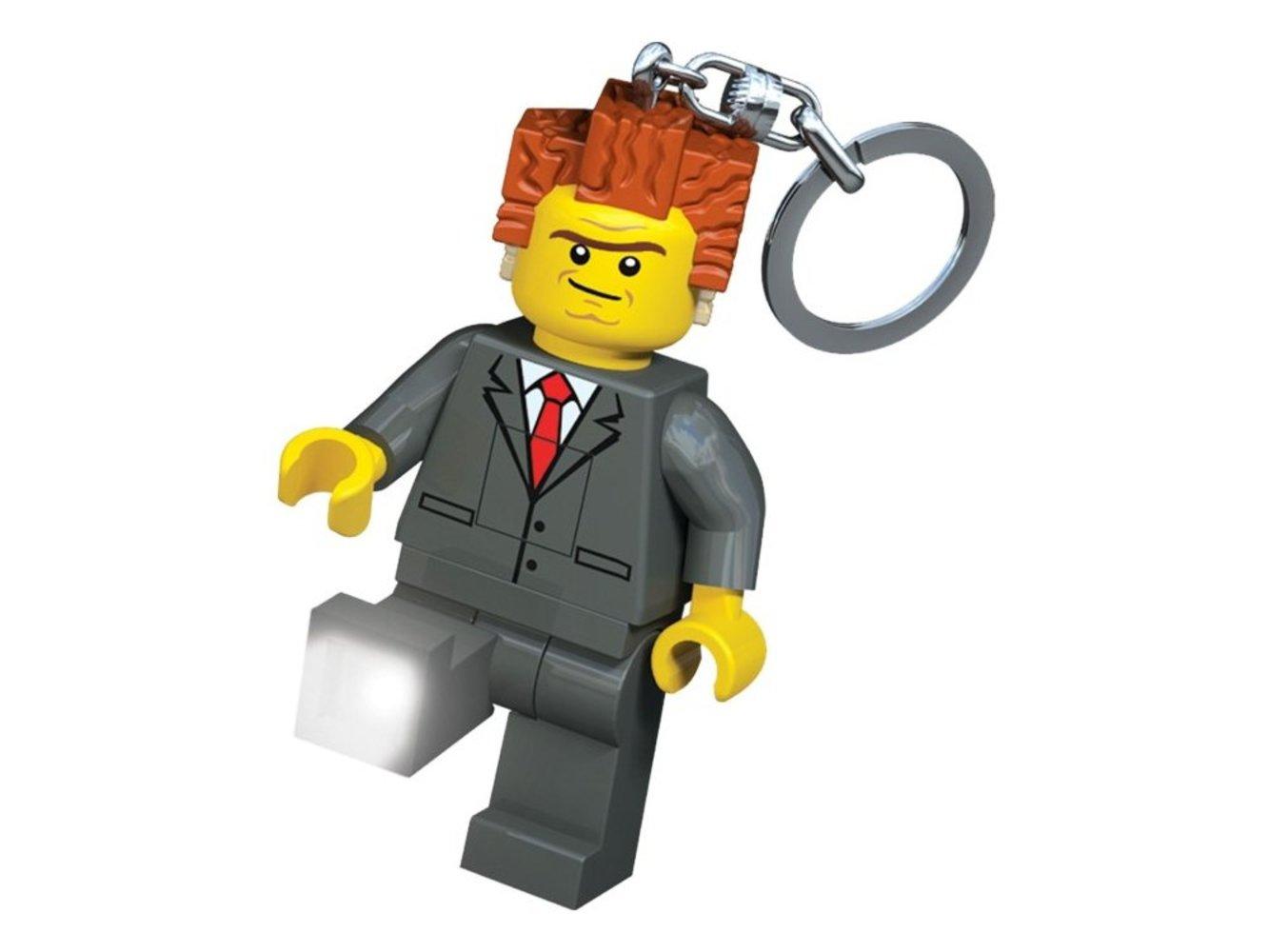President Business Key Light