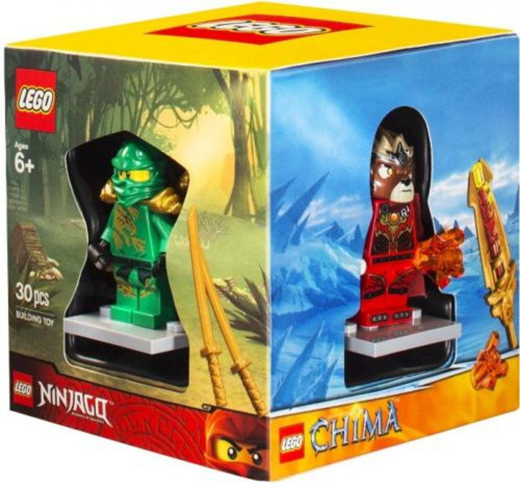 Minifigure Gift Set (Target Exclusive)