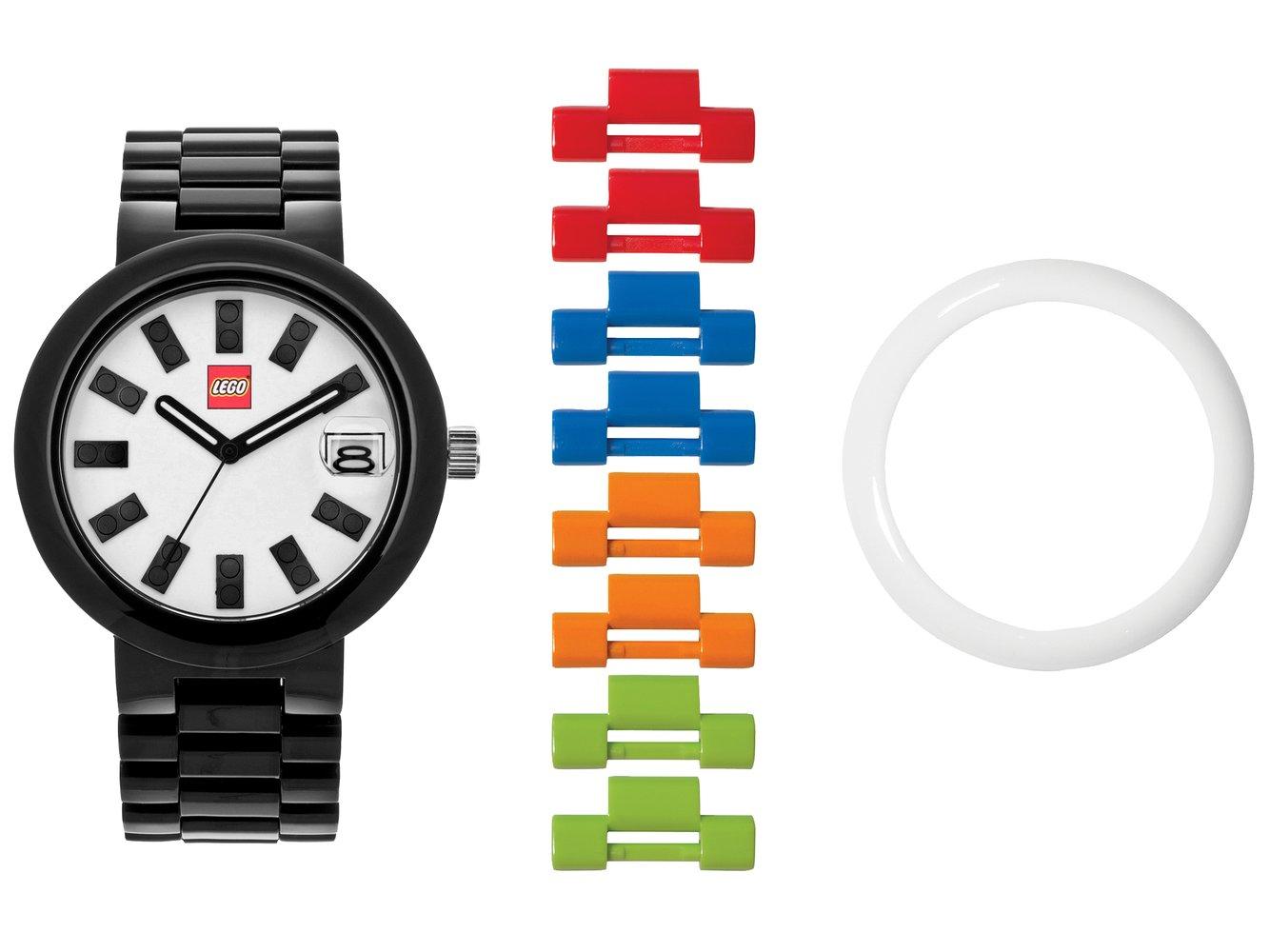 Watch System - Brick Black