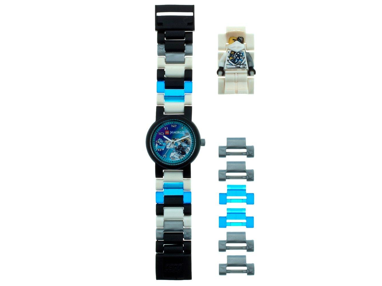 Zane Buildable Watch