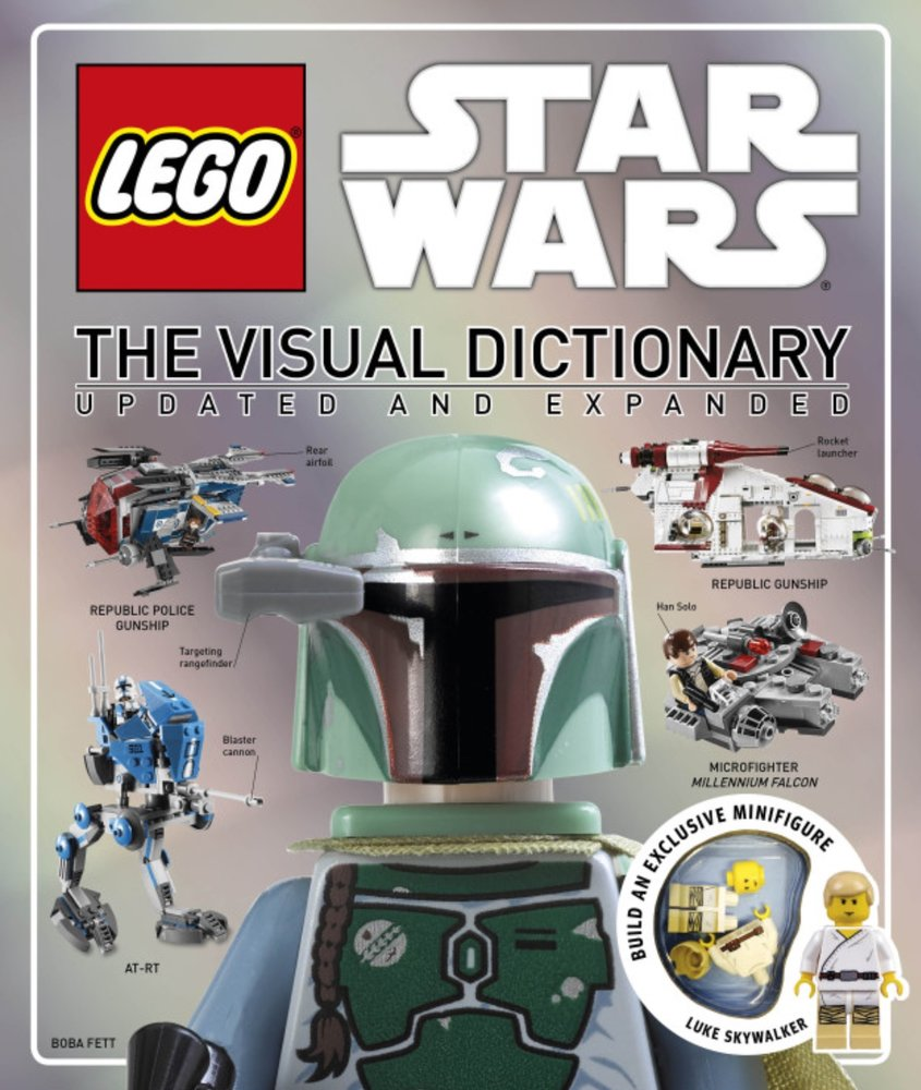 Star Wars: The Visual Dictionary, Updated and Expanded