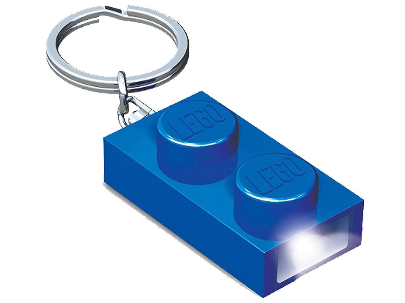 1x2 Brick Key Light (Blue)