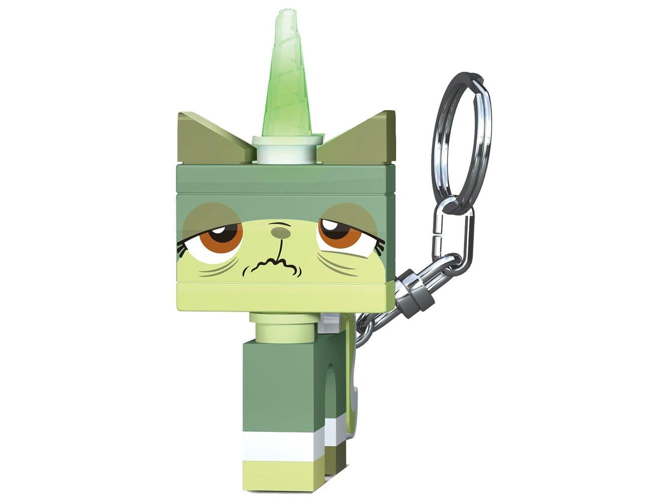Queasy Kitty Key Light