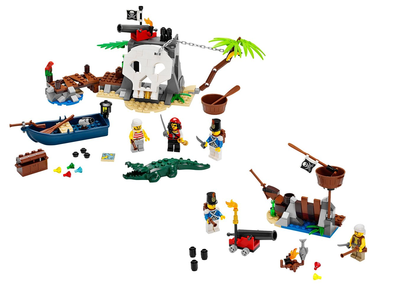 Pirates Collection 2
