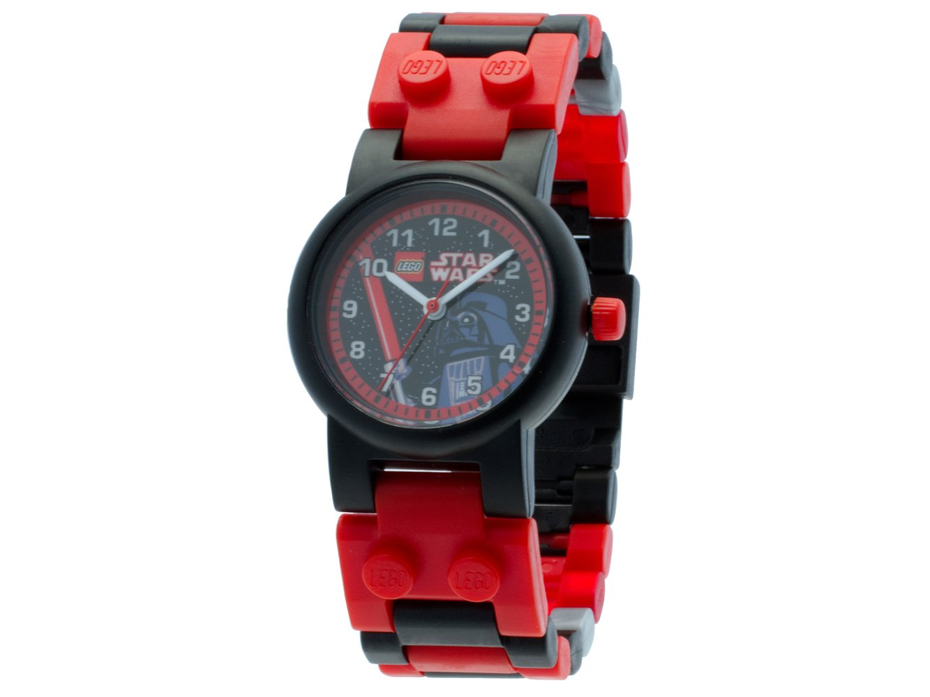 Darth Vader Buildable Watch
