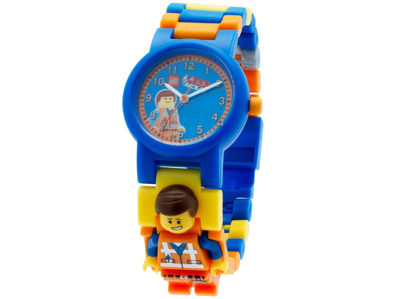 Emmet Minifigure Watch