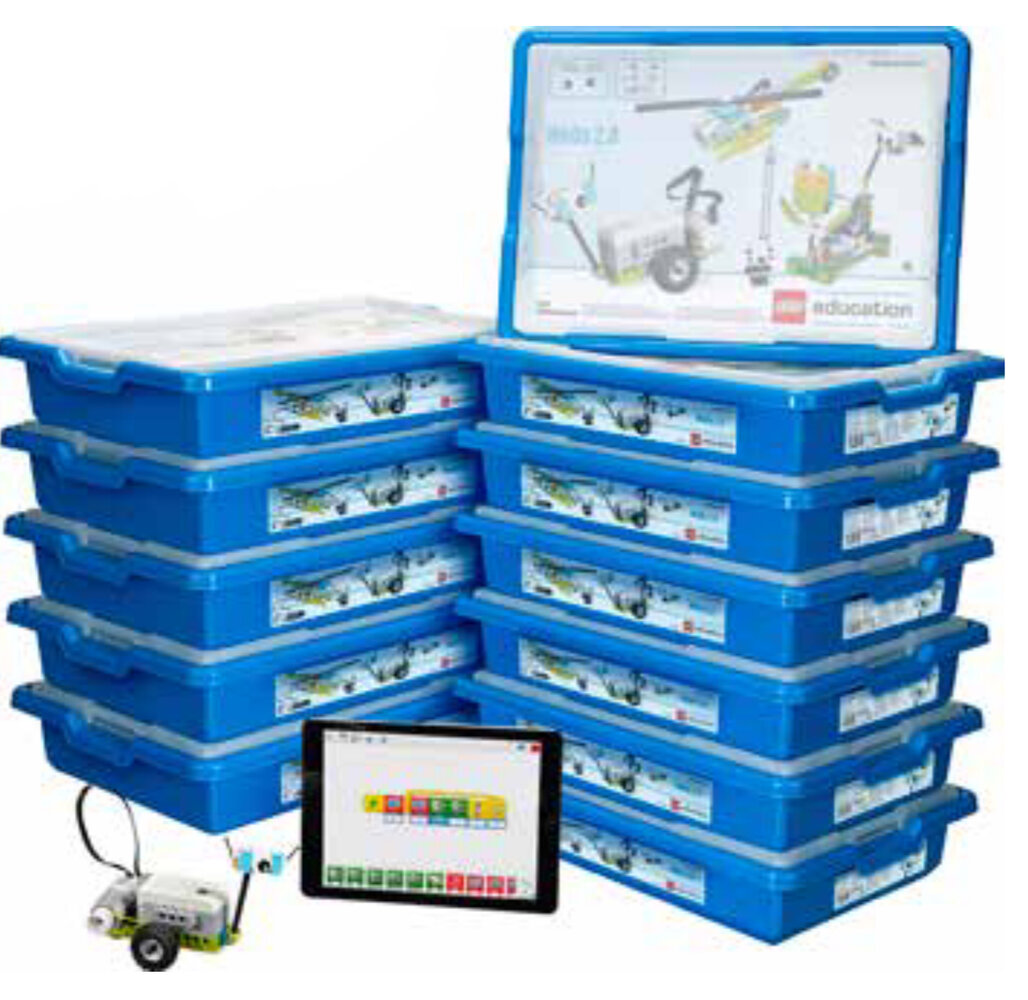 WeDo 2.0 YouCreate Package - 24 Students