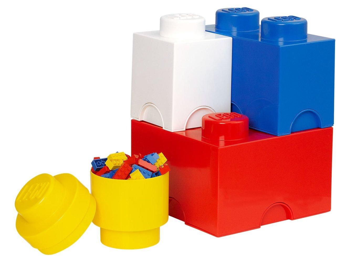 Storage Brick Multi-Pack