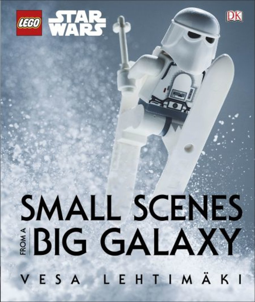 Star Wars: Small Scenes from a Big Galaxy
