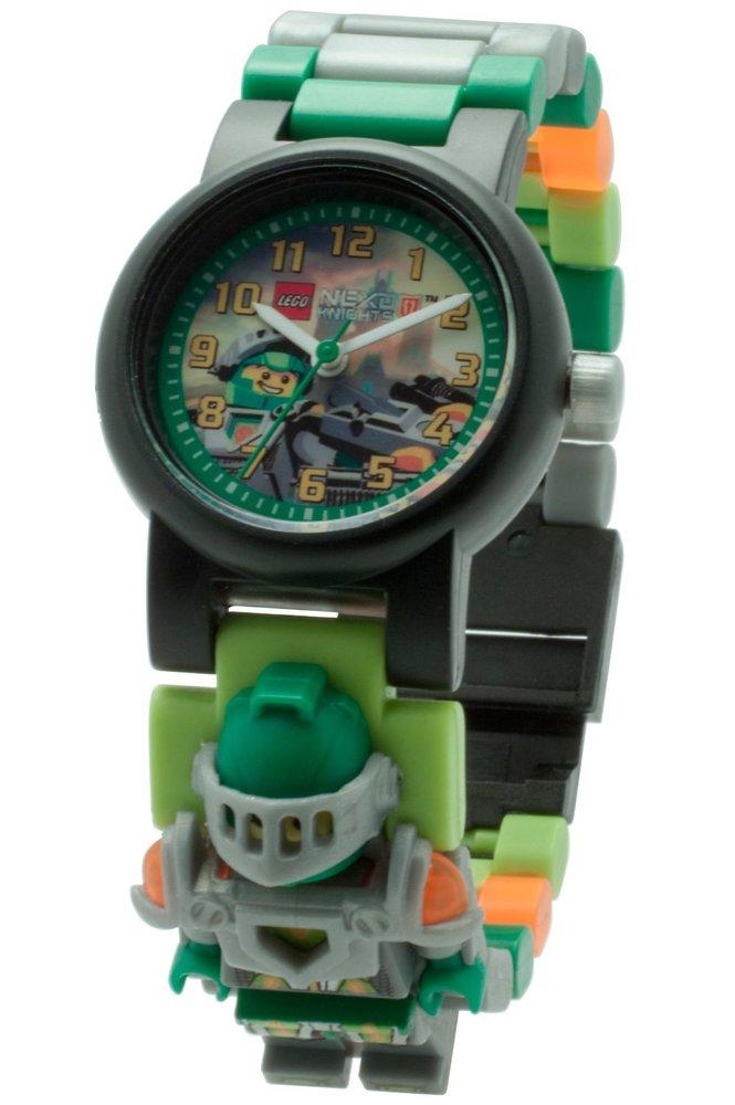 Aaron Minifigure Link Watch