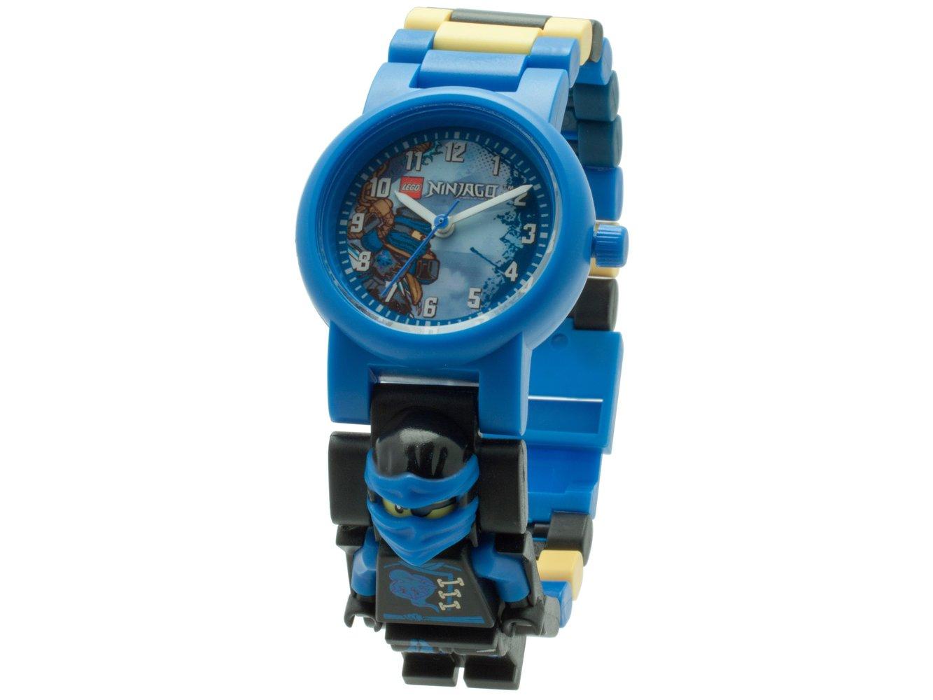 Jay Minifigure Link Watch