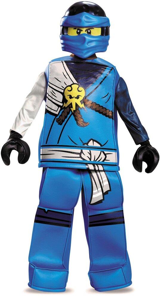 Jay Costume