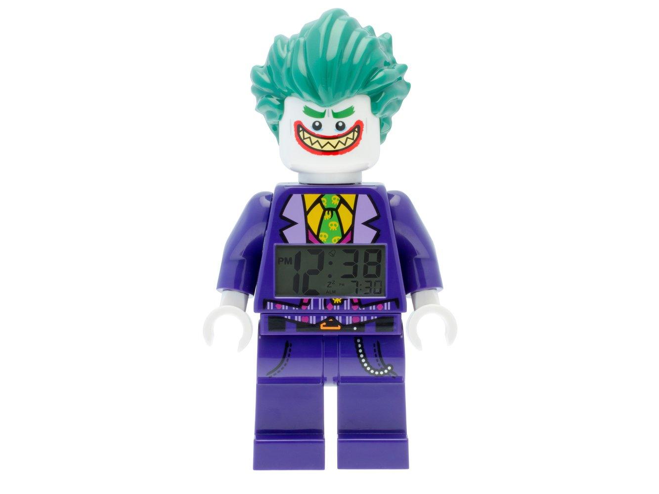 The Joker Alarm Clock