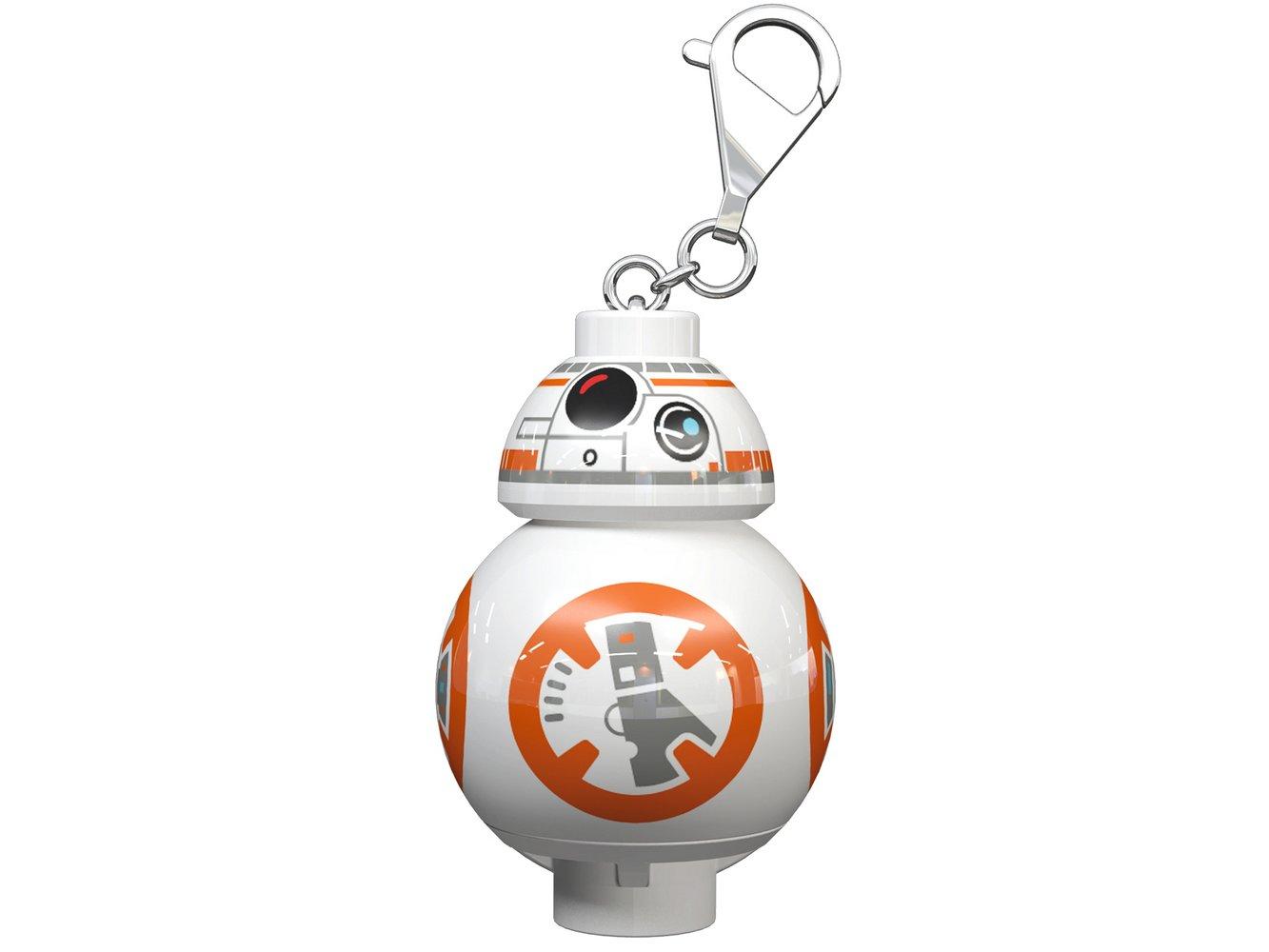 BB-8 Minifigure Key Light