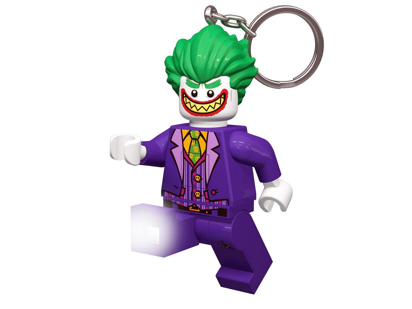 The Joker Key Light