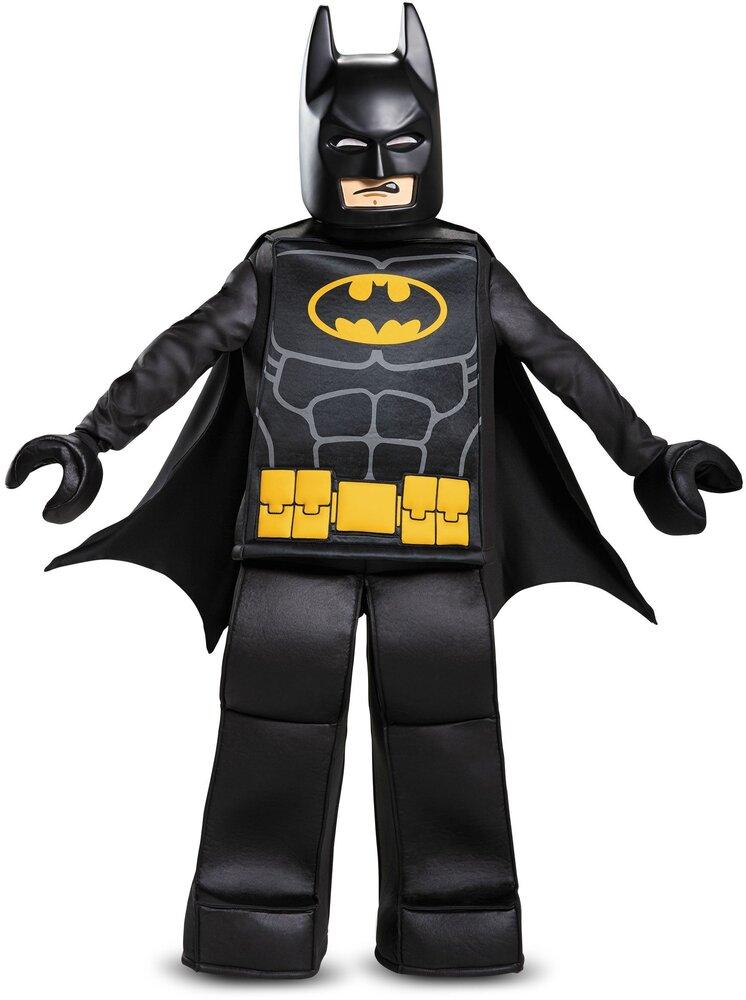 Batman Prestige Costume