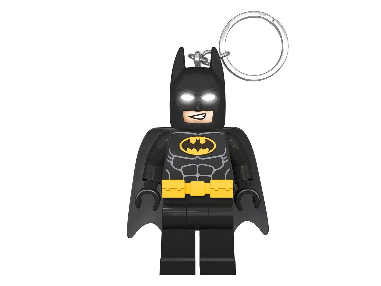 Batman Minifigure Key Light
