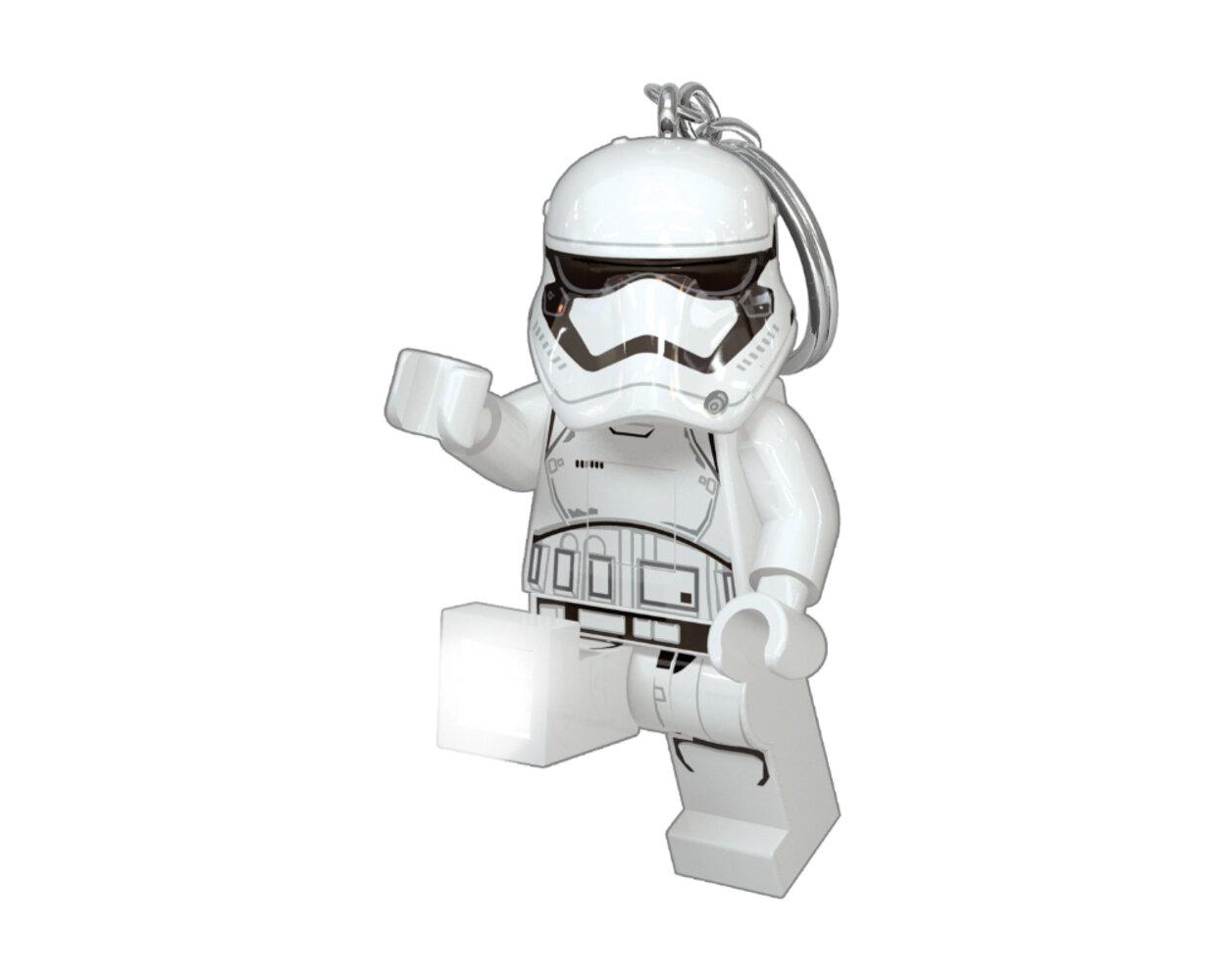 First Order Stormtrooper Key Light