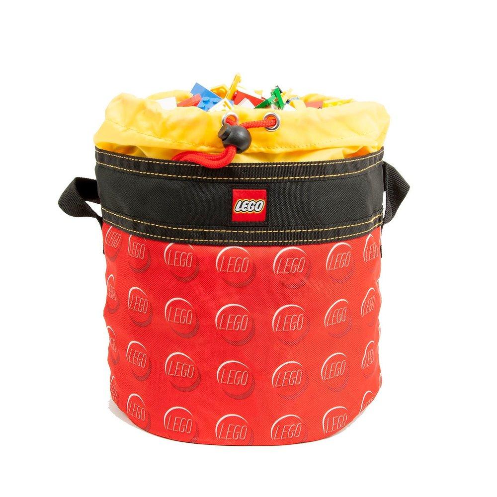 Cinch Bucket (Red)