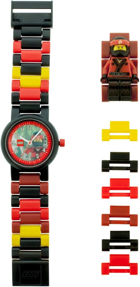 Kai Buildable Watch
