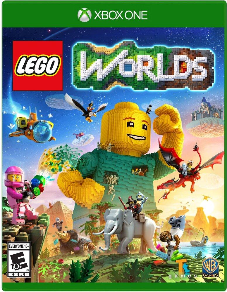 Worlds - Xbox One