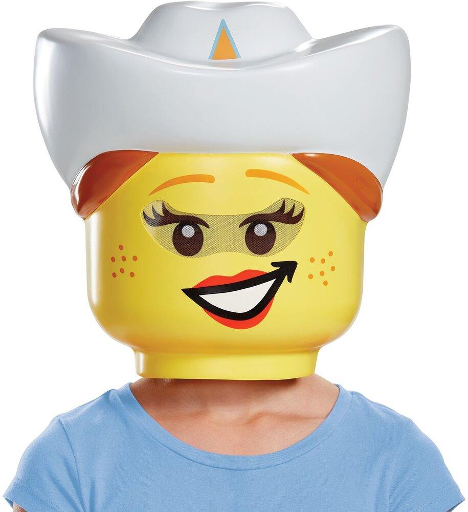 Cowgirl Mask