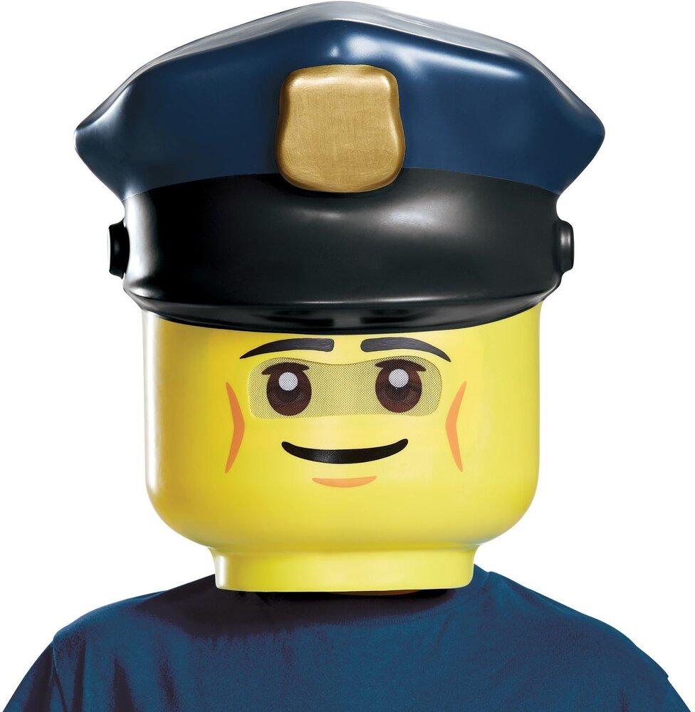 Police Officer Mask