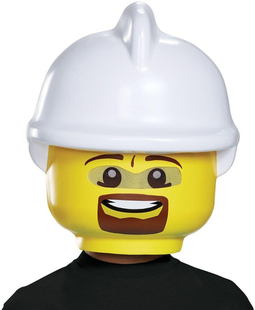Firefighter Mask