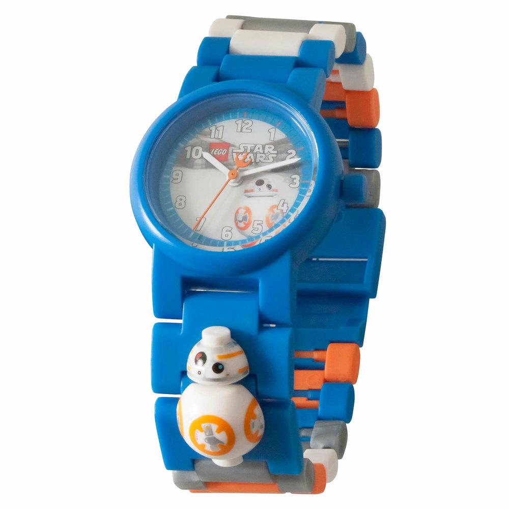 BB-8 Minifigure Link Watch
