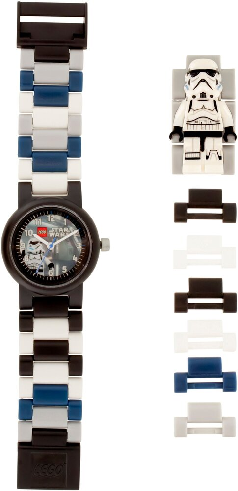 Stormtrooper Buildable Watch