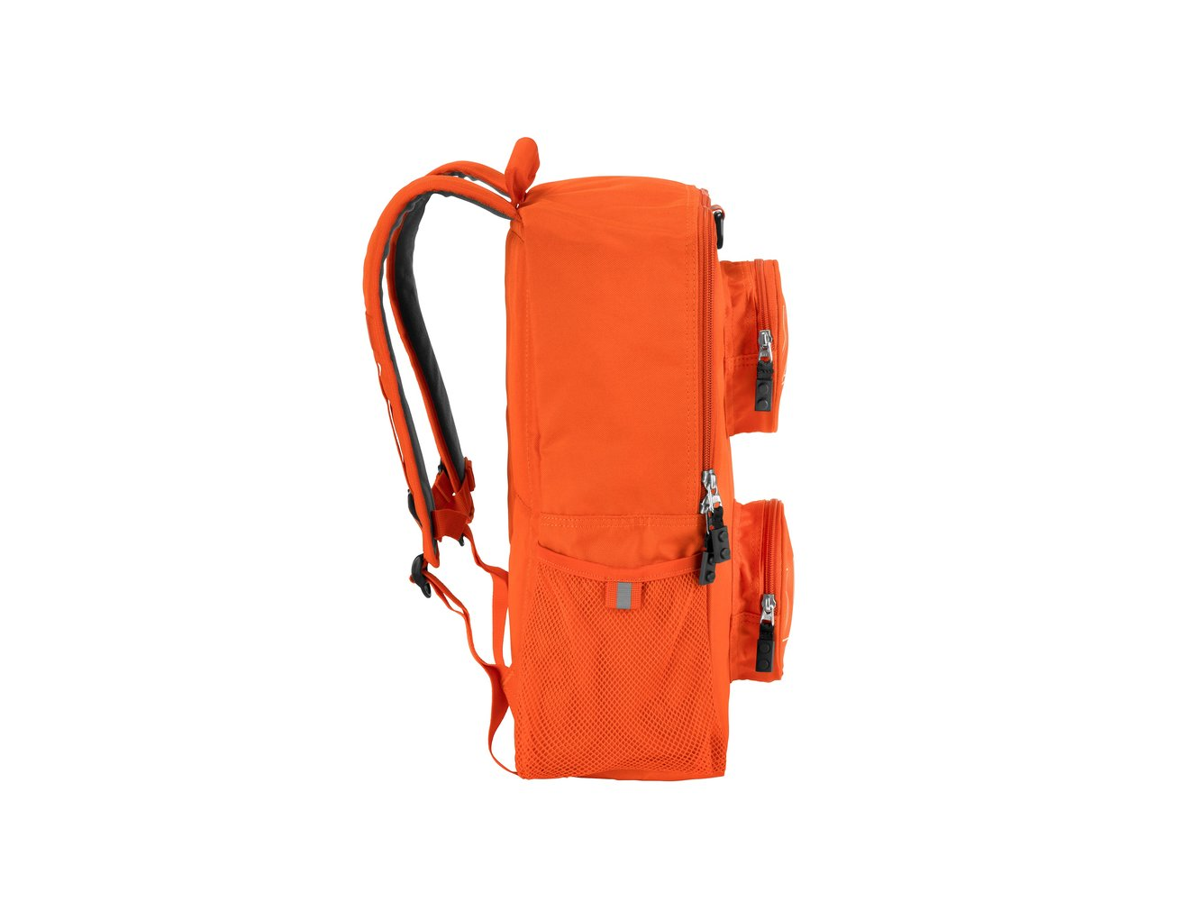 Brick Backpack (Orange)