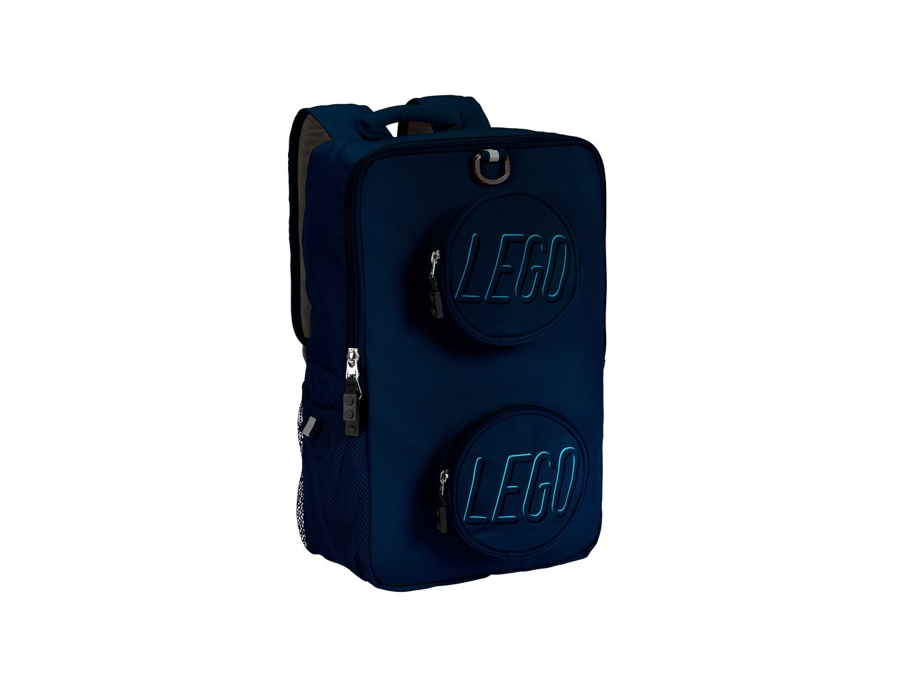 Brick Backpack (Navy)