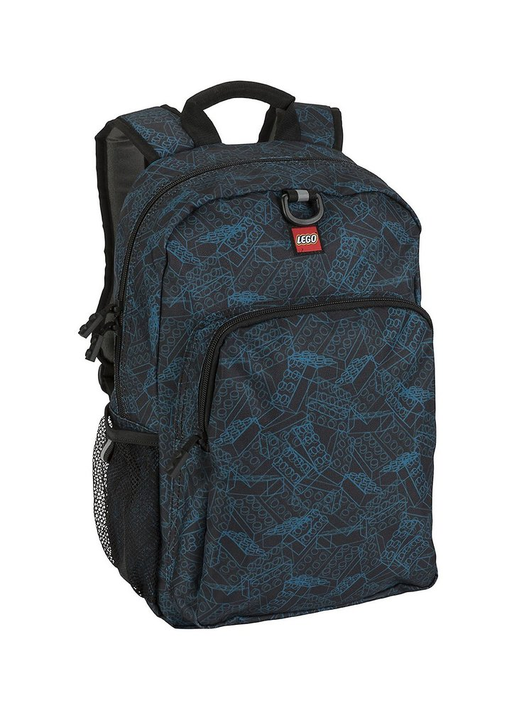 Blue Print Heritage Classic Backpack