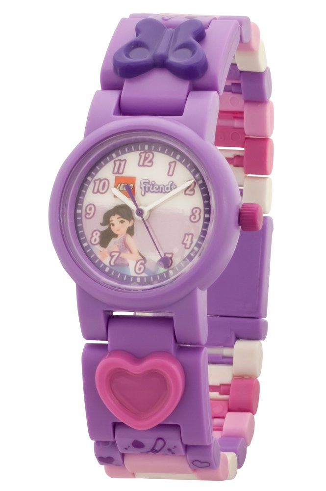 Emma Buildable Watch