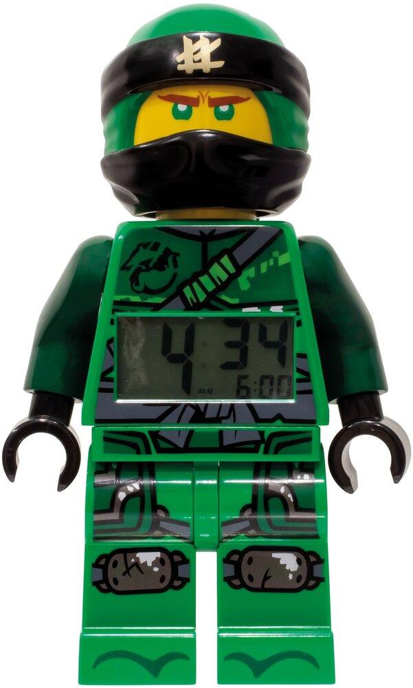 Lloyd Alarm Clock