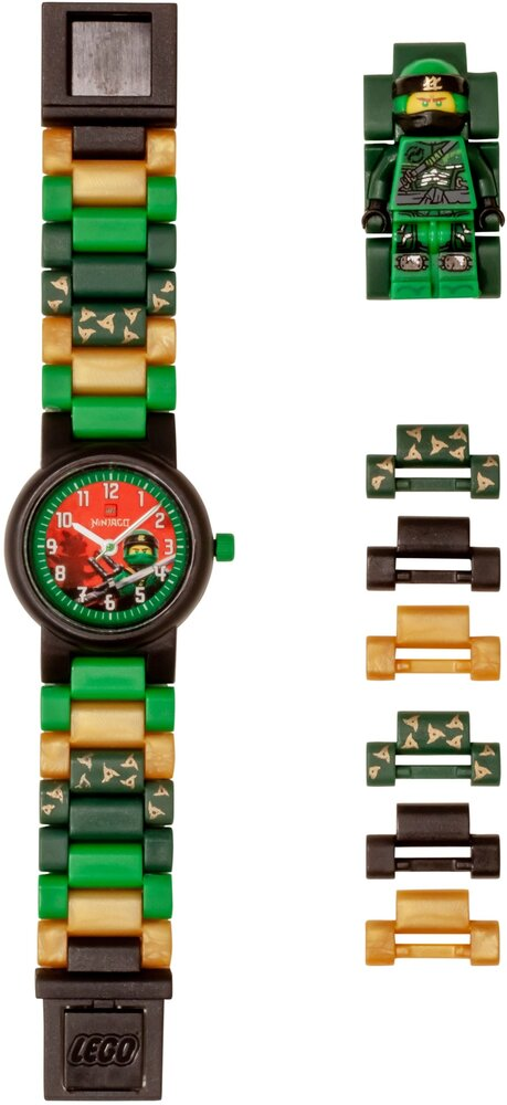Lloyd Buildable Watch