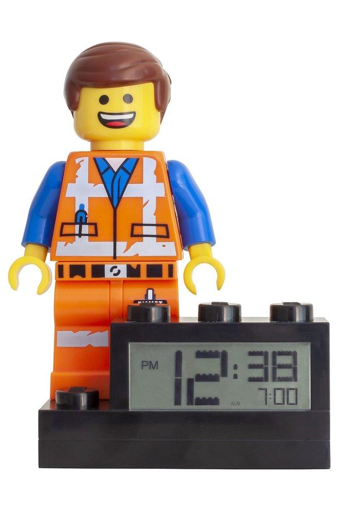 Emmet Alarm Clock