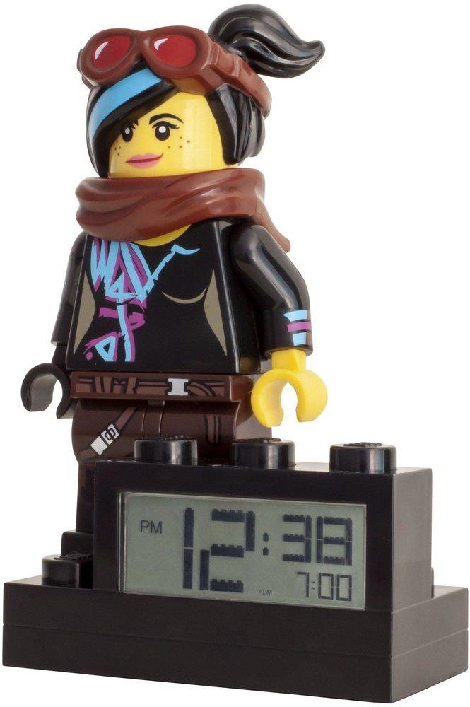 Wyldstyle Alarm Clock