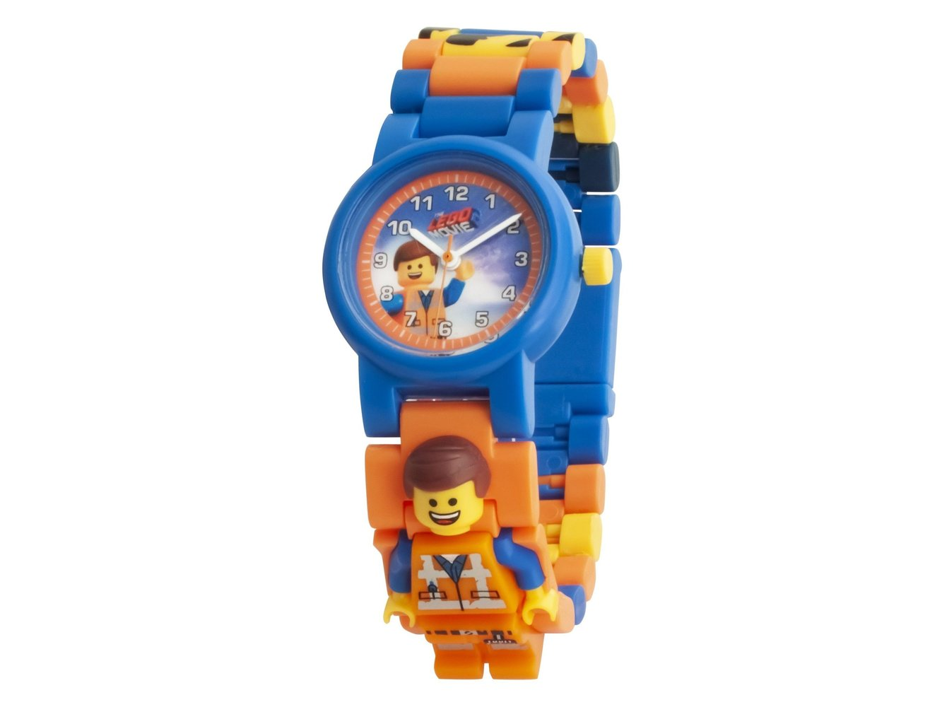 Emmet Buildable Watch