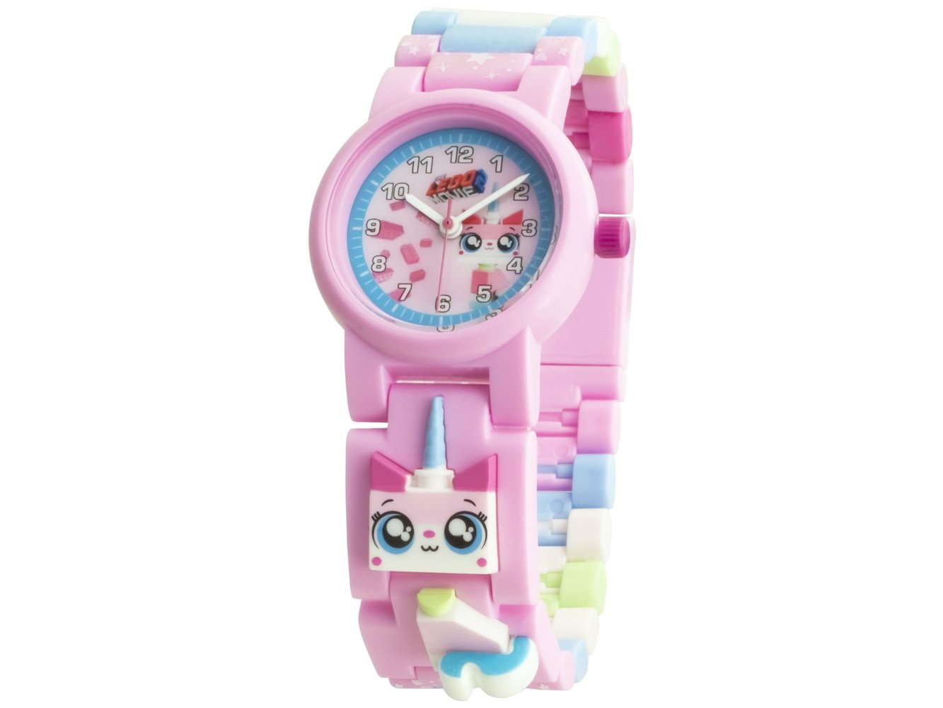 Unikitty Buildable Watch